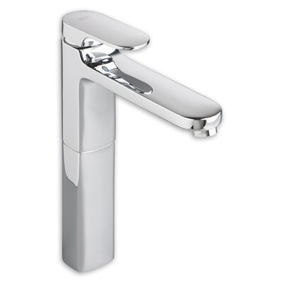 Moments Vessel Faucet Less Drain