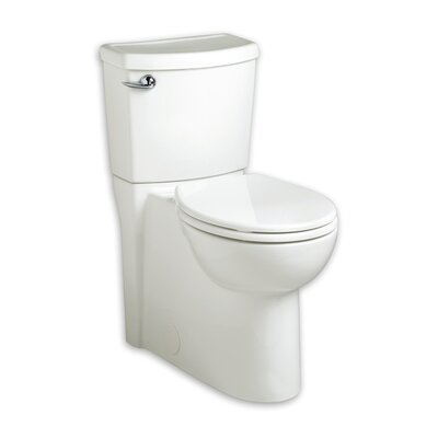 Cadet 3 Right Height 1.28 GPF Elongated Two-Piece Toilet