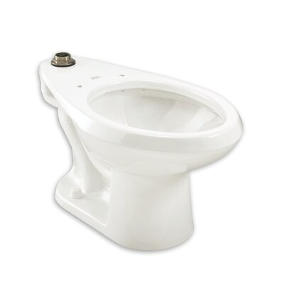 Madera 1.28 GPF Elongated Toilet Bowl