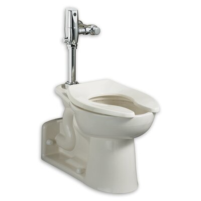 Priolo RHEL Dual Flush Elongated One-Piece Toilet