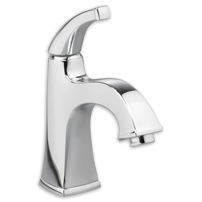 Town Square 1 Handle Monoblock Bathroom Faucet Finish: Polished Chrome