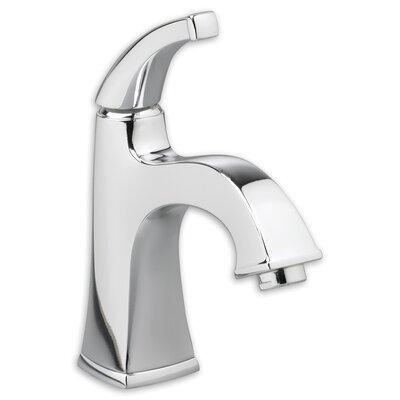 Town Square 1 Handle Monoblock Bathroom Faucet Finish: Polished Chrome