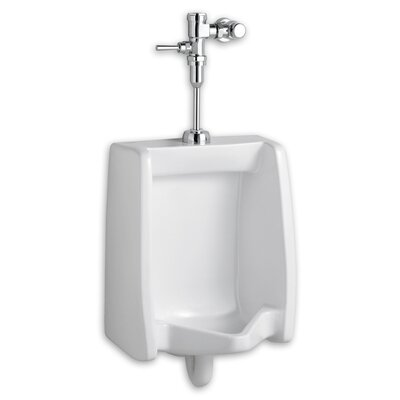 Washbrook Fw - 0.125 Manual Flush Valve Toilet Seat System