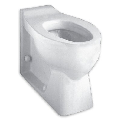 Universal 1.6 GPF Elongated Toilet Bowl