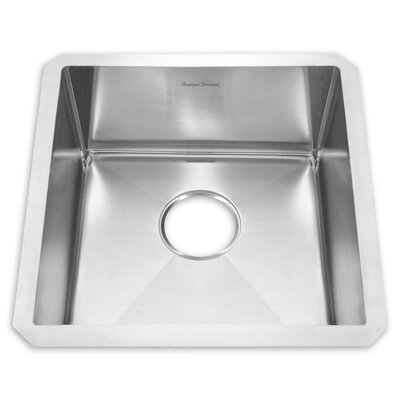 20 x 20 Undermount Kitchen Sink