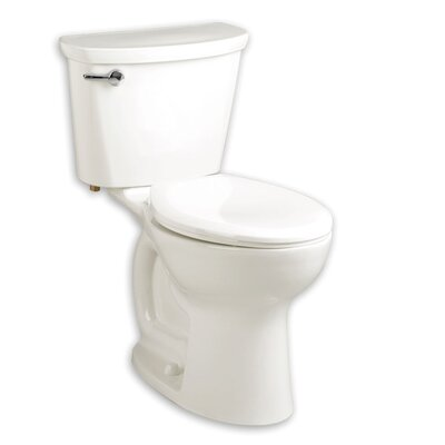 Cadet 1.28 GPF Elongated Two-Piece Toilet
