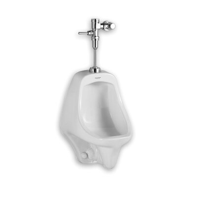 Allbrook 0.5 GPF Urinal