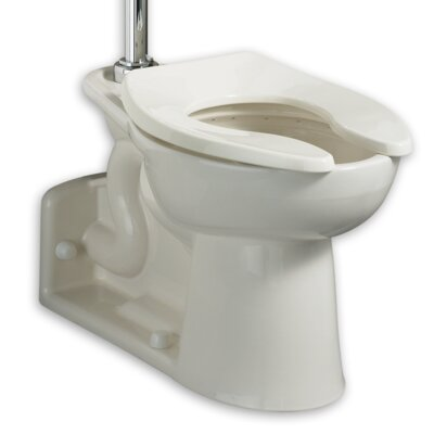 Priolo 1.28 GPF Elongated One-Piece Toilet