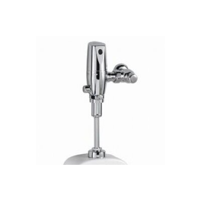 Allbrook 1.0 GPF Urinal with Selectronic Flush Valve