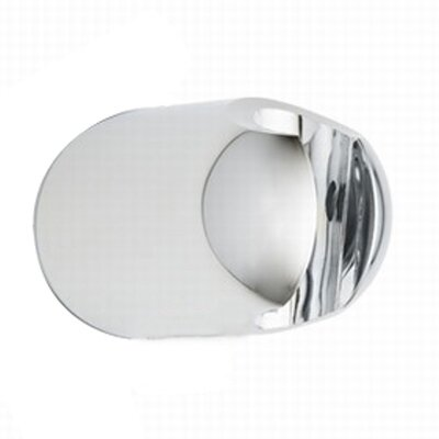 Amarilis Fixed Wall Bracket Finish: Polished Chrome