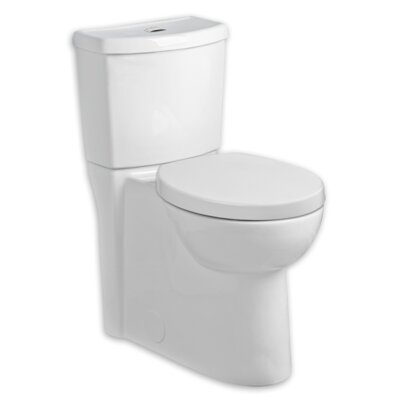 Studio 1.6 GPF Elongated Two-Piece Toilet
