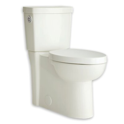 Studio 1.28 GPF Elongated Two-Piece Toilet