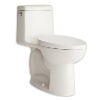 Cadet 1.28 GPF Elongated One-Piece Toilet