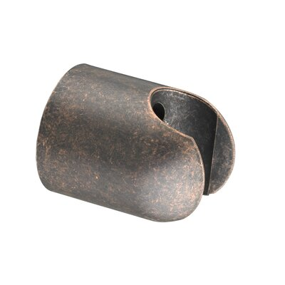 Amarilis Fixed Wall Bracket Finish: Oil Rubbed Bronze