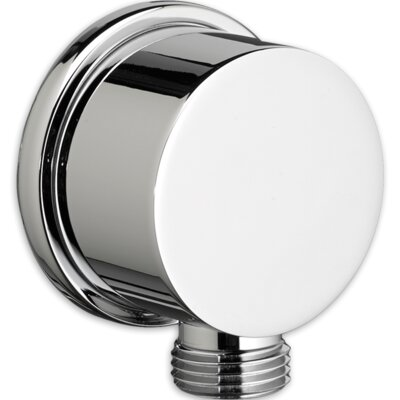 Shower Faucet Trim Finish: Chrome