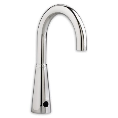 Selectronic Touchless Deck Mounted Standard Kitchen Faucet