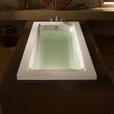 Green Tea 70.5 x 40 Bathtub
