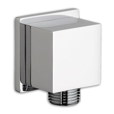 Shower Faucet Trim Finish: Chrome