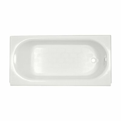 Princeton 34 x 14 Bathtub