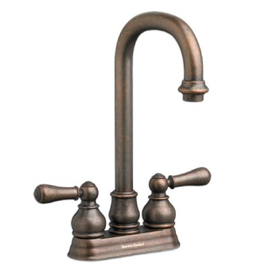 Hampton Bar Faucet Finish: Oil Rubbed Bronze