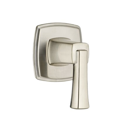 Townsend On/Off Volume Control Trim Kit Finish: Satin Nickel