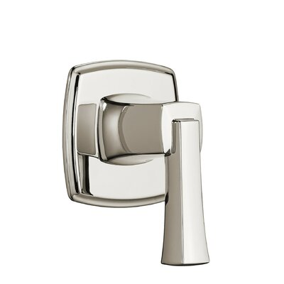 Townsend On/Off Volume Control Trim Kit Finish: Polished Nickel