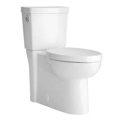 Studio 1.28 GPF Round Two-Piece Toilet