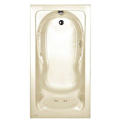Cadet 60 x 32 Drop in Whirlpool Tub