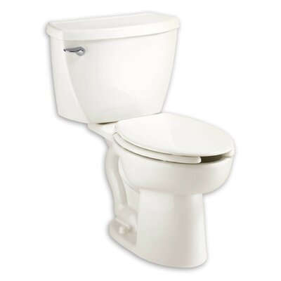 Cadet 1.1 GPF Elongated Two-Piece Toilet