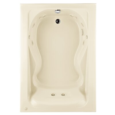 Cadet 60 x 42 Drop in Whirlpool Tub