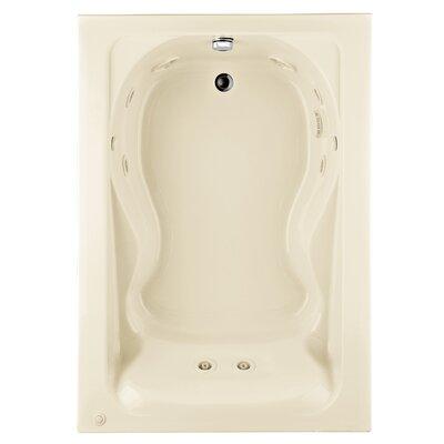 Cadet 60 x 42 Drop in Whirlpool Tub