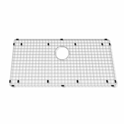 Prevoir Bottom 32 W x 15  Kitchen Sink Grid Rack