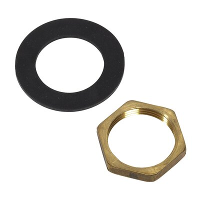 Amarilis Deck Valve Mounting Kit