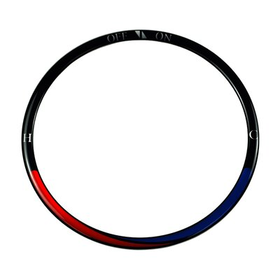 Temperature Decal O-Ring