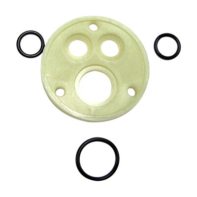 Reliant Spacer Disk and Seal Kit- Cast Spouts