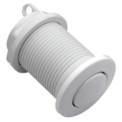 Air Actuator-Len Gordon Push Button