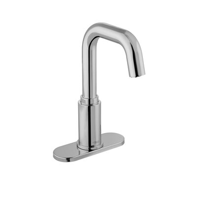 Selectronic Faucet Less Handles Finish: Chrome