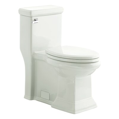 Town Square 1.28 GPF Elongated One-Piece Toilet