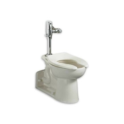 Priolo Elongated Universal 1.28 GPF Elongated One-Piece Toilet