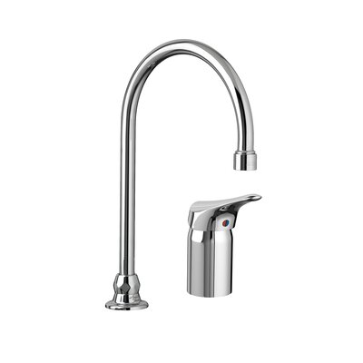 Monterrey Deck Mounted Faucet Less Handles