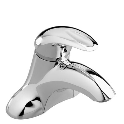 Reliant Centerset Bathroom Faucet with Single Handle