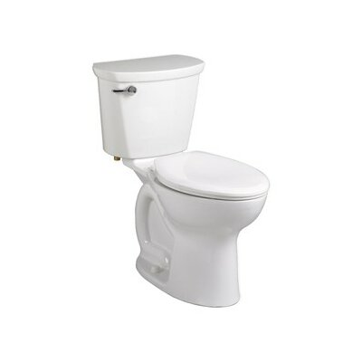 Cadet Pro 1.28 GPF Elongated Two-Piece Toilet