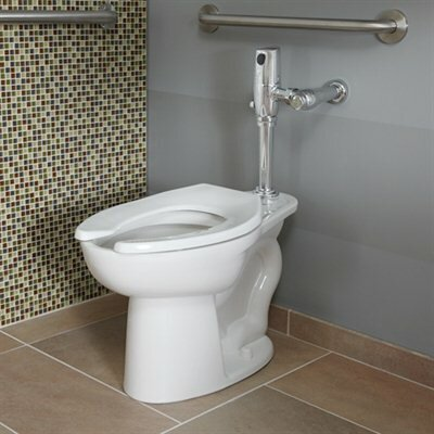 Madera EverClean 1.28 GPF Elongated One-Piece Toilet