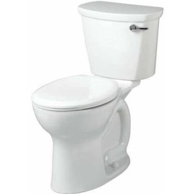 Cadet Pro 1.6 GPF Round Two-Piece Toilet
