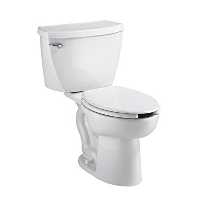 Cadet Flowise 1.1 GPF Elongated Two-Piece Toilet