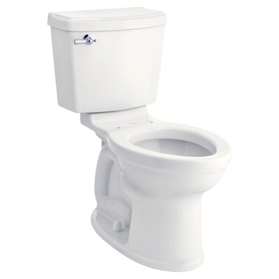 Portsmouth Champion Pro Right Height 1.28 GPF Elongated Two-Piece Toilet