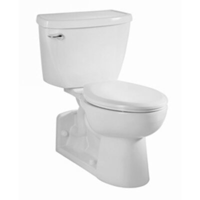 Flowise 1.1 GPF Elongated Two-Piece Toilet
