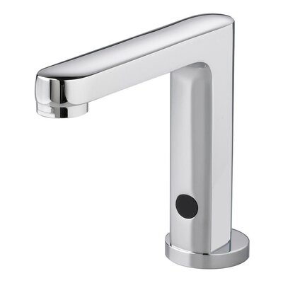 Selectronic Deck Mounted Single Handle Bathroom Faucet
