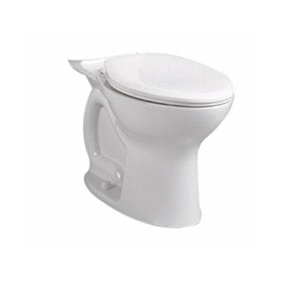 Cadet Pro Right Height Elongated Toilet Bowl