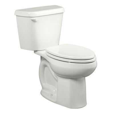 Colony HET 1.28 GPF Elongated Two-Piece Toilet